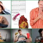 Ученые опубликовали список напитков, которые повышают риск сердечных приступов