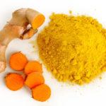 Куркумин и 12 лечебных эффектов